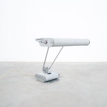 Eileen Gray Grey Jumo Lamp Art Deco 01