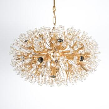 Emil Stejnar chandelier