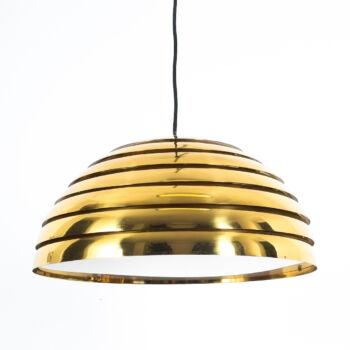 Florian Schulz Vereinigte Werkstaette Brass Lamp 03