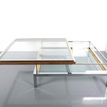 Maison Jansen vitrine table XXL 11 Kopie