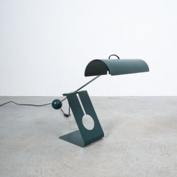 Mauro Martini Table Lamp Picchio 10