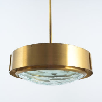 Max Ingrand Pendant Lamp 01
