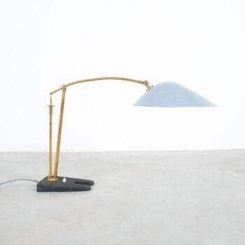 Rupert Nikoll Table Lamp Mid Century 08