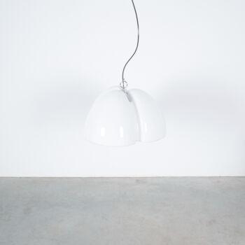 Ingo Maurer Lucite Lamp 05