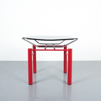 Hans Ullrich Bitsch Side Table
