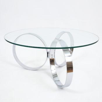 chrome ring
