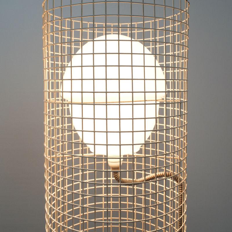 2x Sarfatti floor lights mod.1102_12