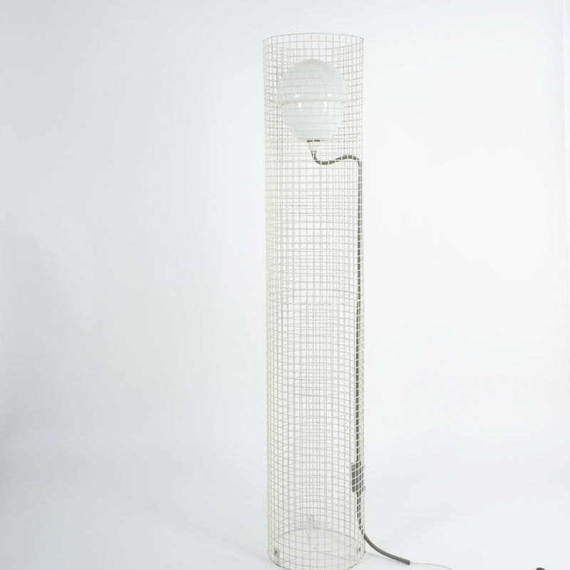 2x Sarfatti floor lights mod.1102_14