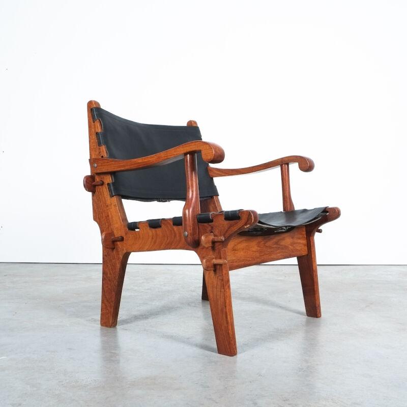 Angel Pazmino Rosewood Safari Chairs 07