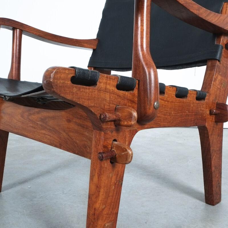 Angel Pazmino Rosewood Safari Chairs 09