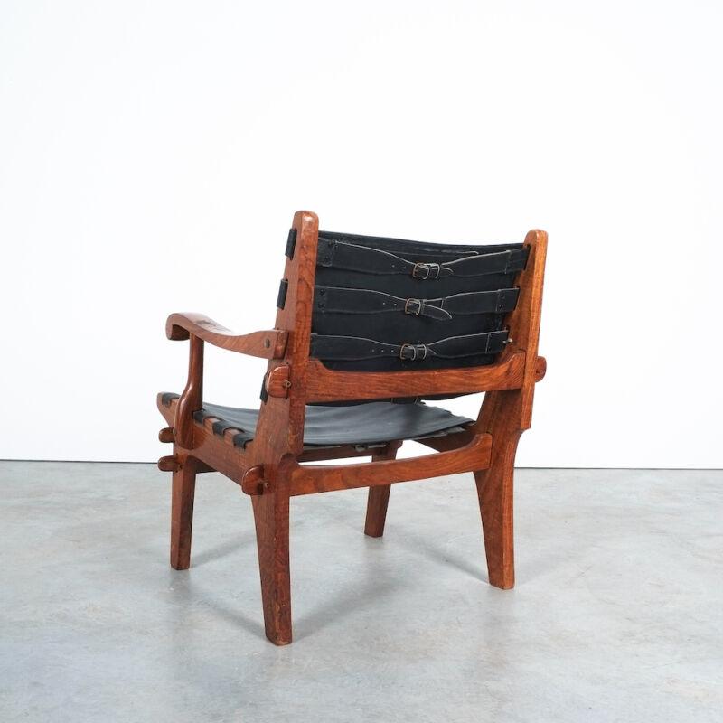 Angel Pazmino Rosewood Safari Chairs 11