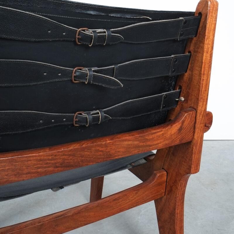 Angel Pazmino Rosewood Safari Chairs 13