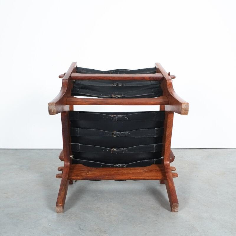 Angel Pazmino Rosewood Safari Chairs 14