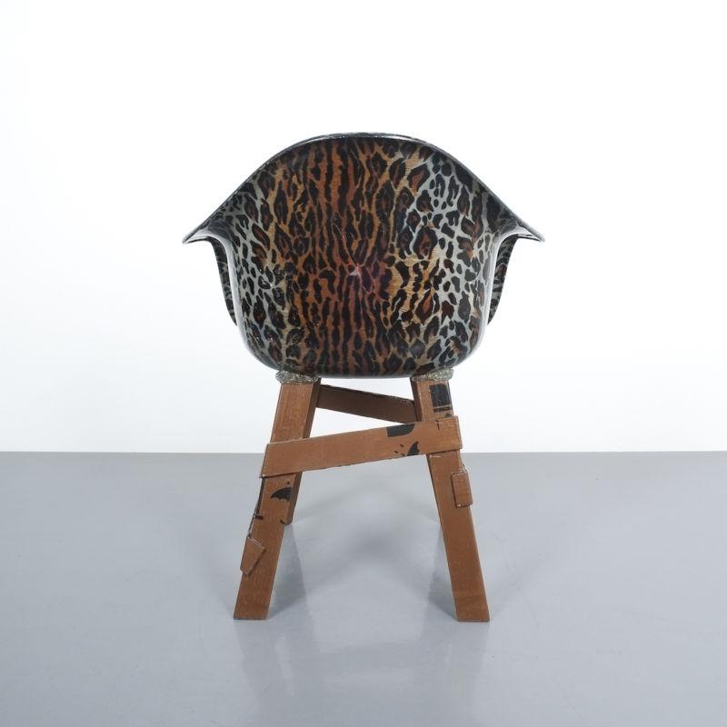 Bert Loeschner Eames Chair 02