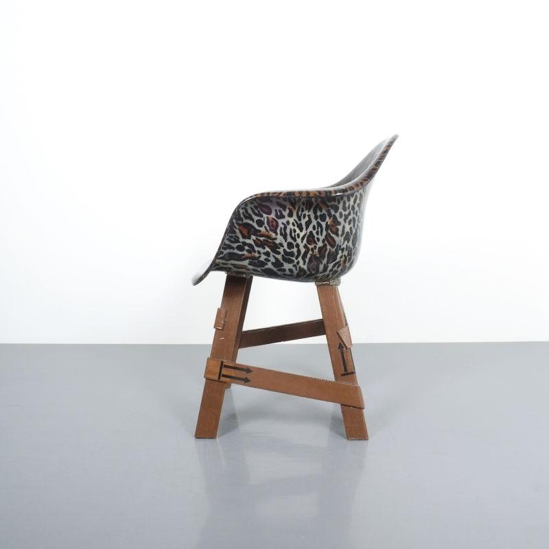 Bert Loeschner Eames Chair 03