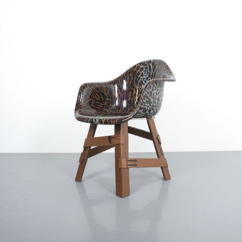 Bert Loeschner Eames Chair 04