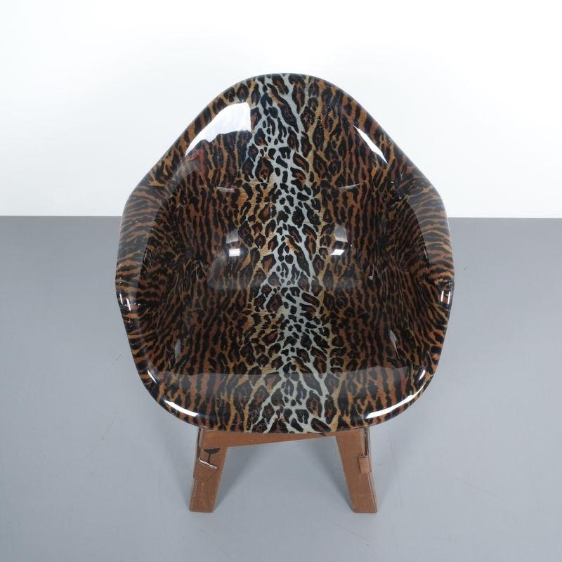 Bert Loeschner Eames Chair 05