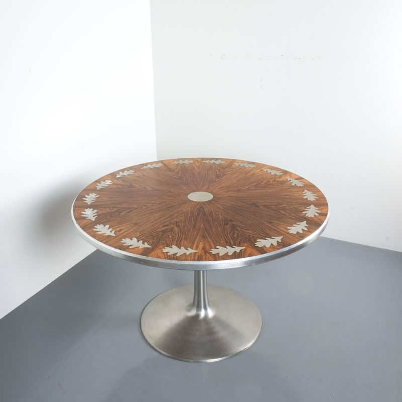 Cadovius Dining Table 02