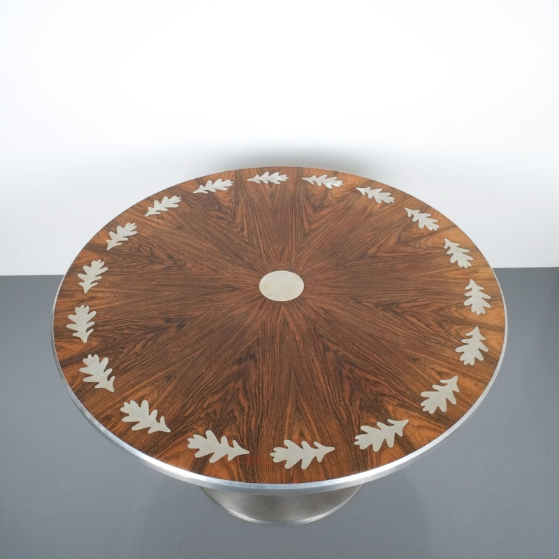 Cadovius Dining Table 03