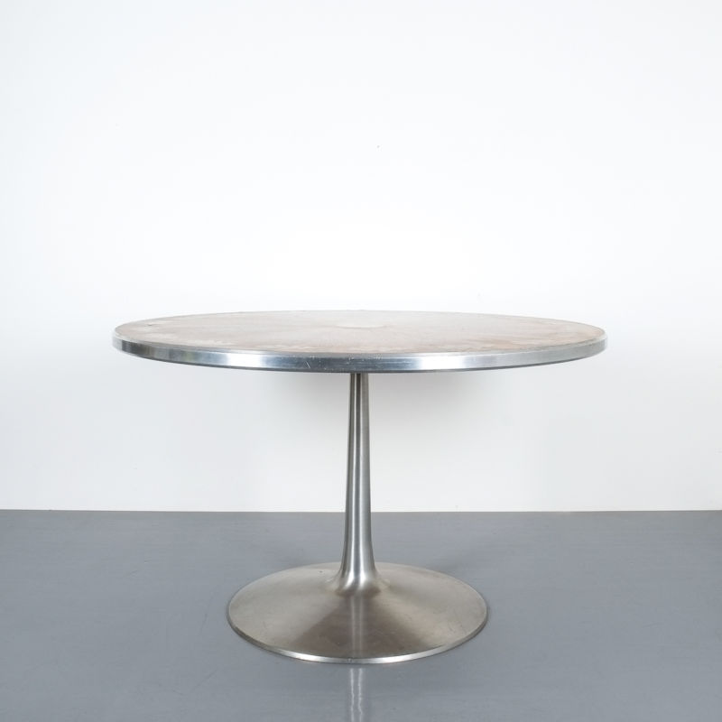 Cadovius Dining Table 05