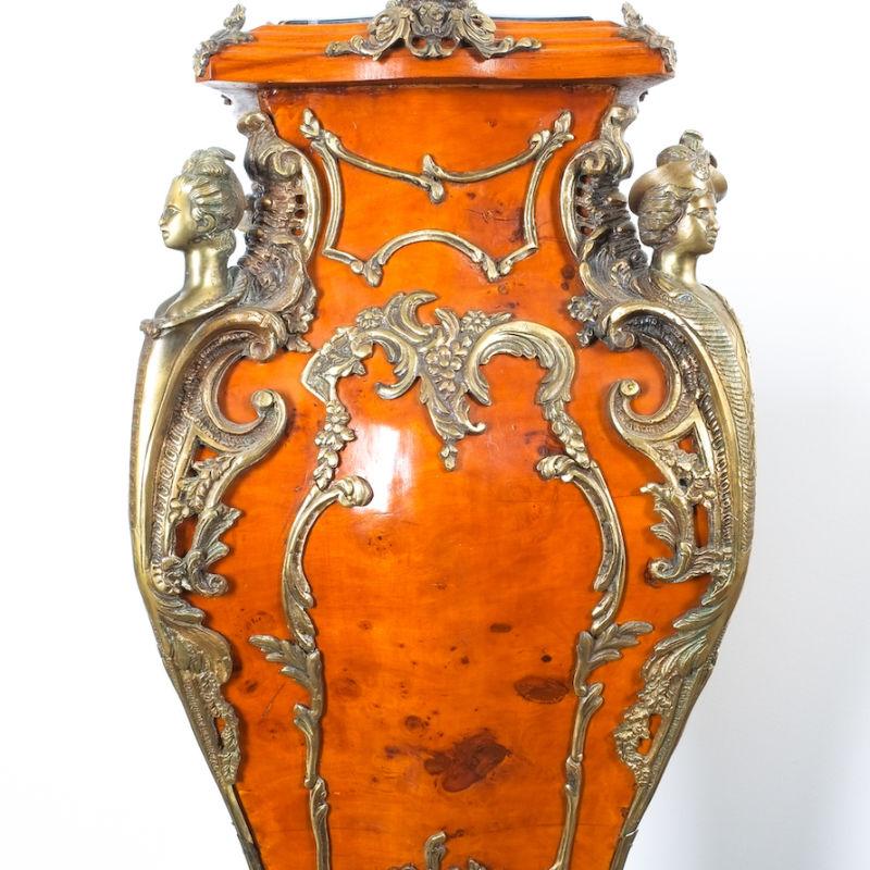 Dresdner Barock Pedestals 1880 05