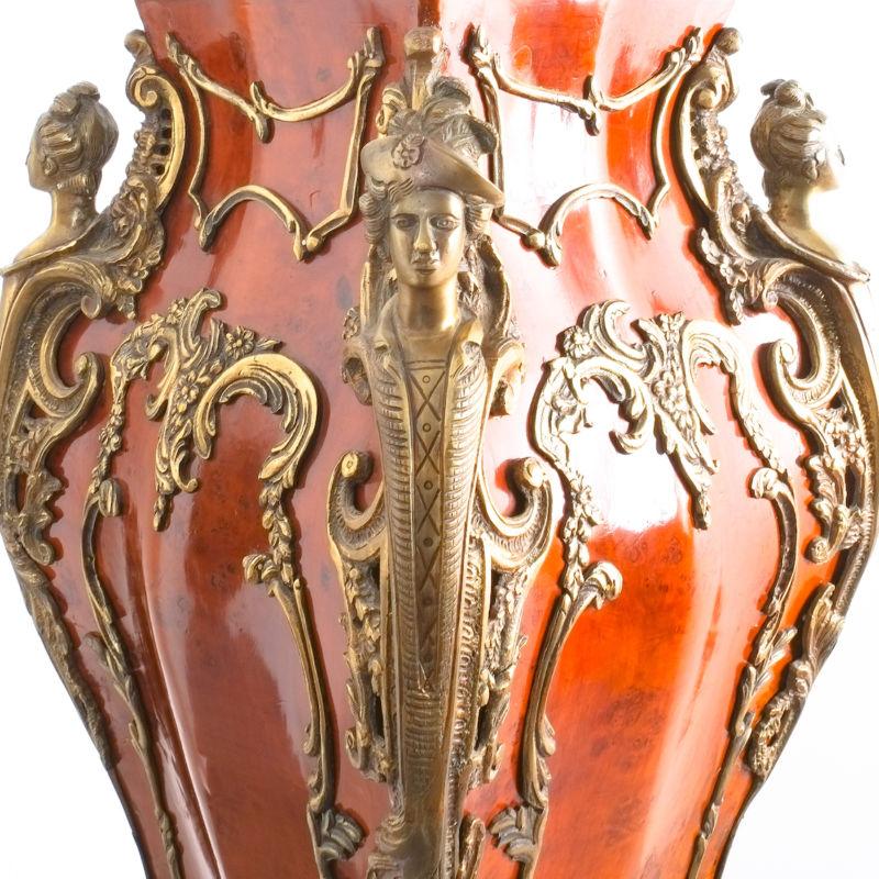 Dresdner Barock Pedestals 1880 12