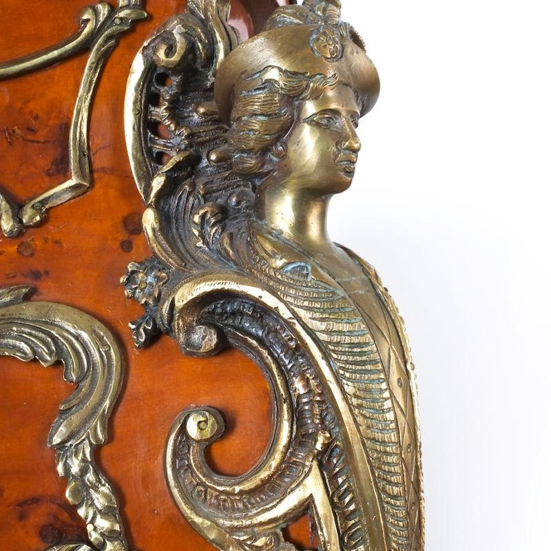 Dresdner Barock Pedestals 1880 13