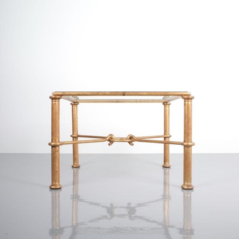 Drouet pair tables gold iron 5 Kopie