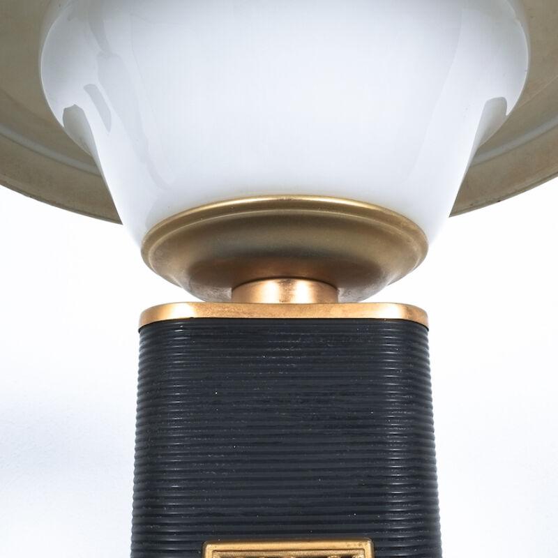 Eileen Gray Sirene Mermaid Lamp 03