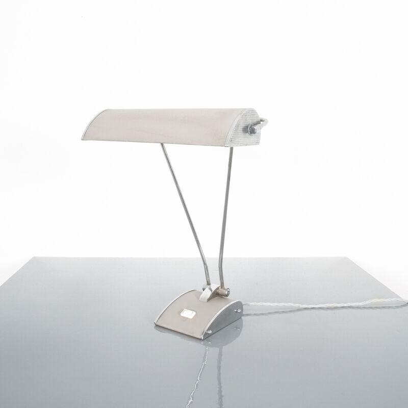 Eileen Gray Grey Jumo Lamp 04