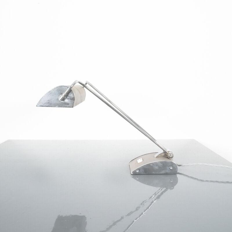 Eileen Gray Grey Jumo Lamp 08