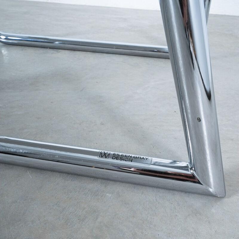Eilleen Gray Chair White Non Conformist 11