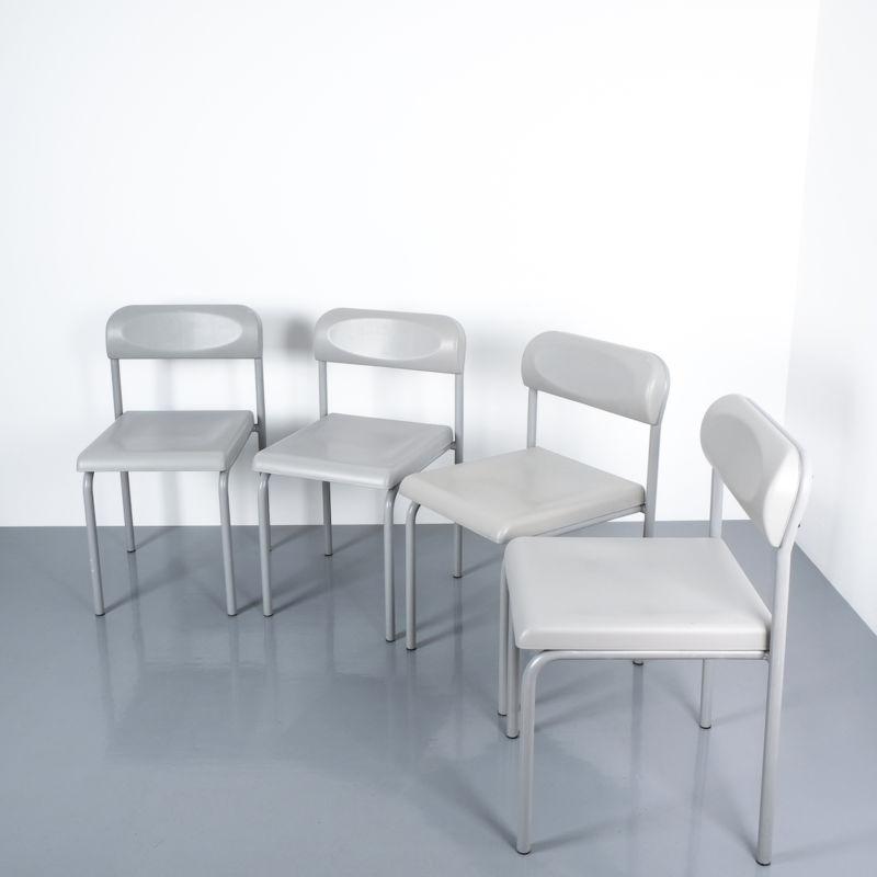 Ettore Sottsass greek chairs_17