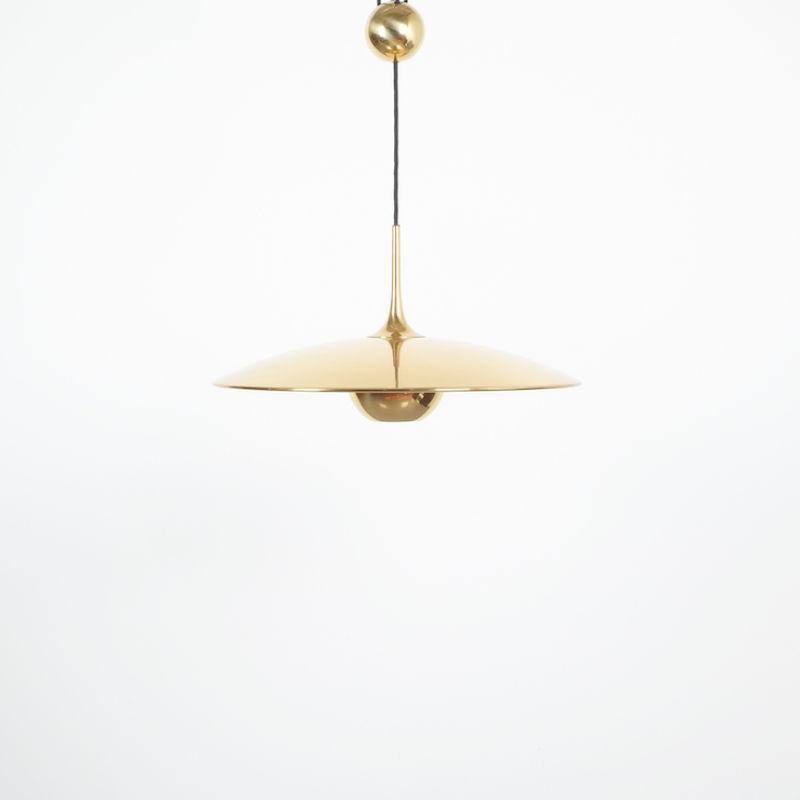 Florian Schulz Counterweight Flat Brass 01