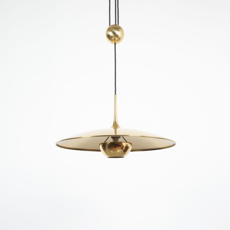 Florian Schulz Counterweight Flat Brass 02