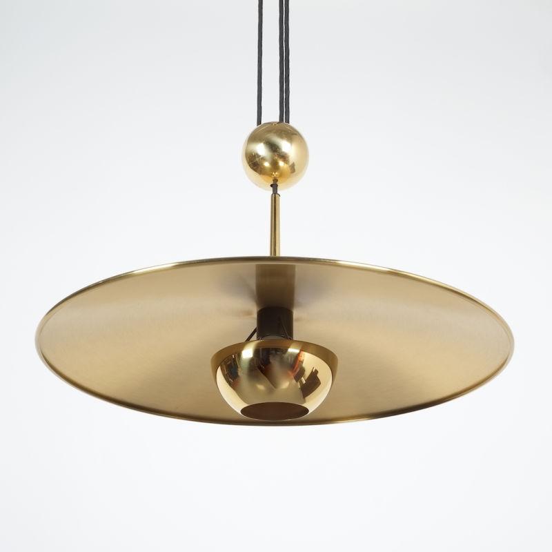 Florian Schulz Counterweight Flat Brass 03