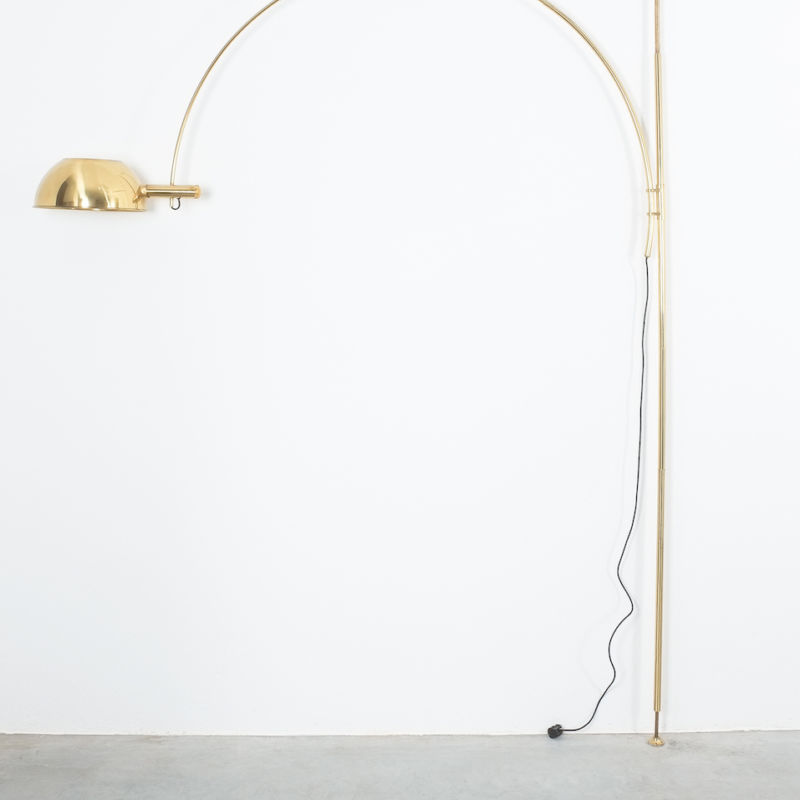 Florian Schulz Floor Light Brass 02