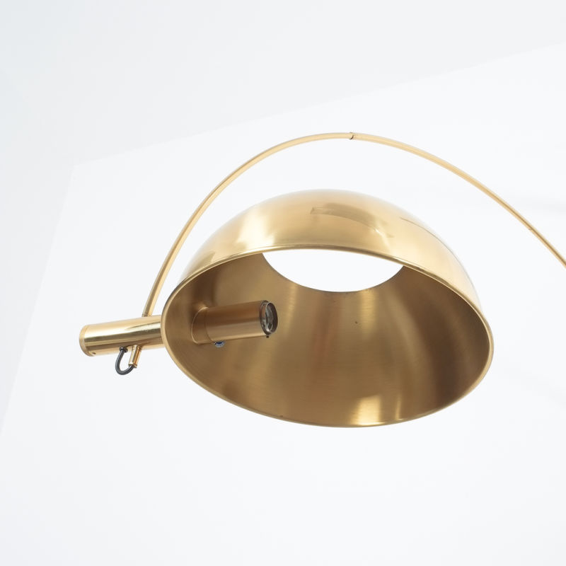 Florian Schulz Floor Light Brass 04