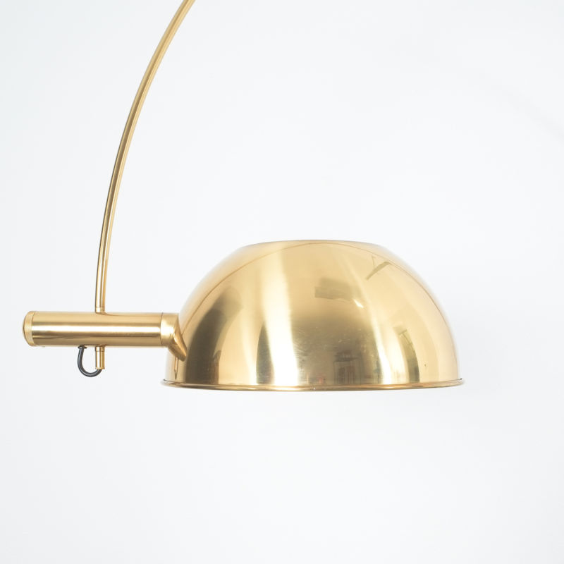 Florian Schulz Floor Light Brass 05