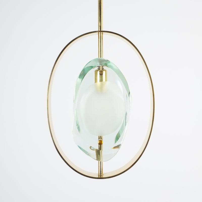 Fontana arte Ingrand pendant lamp 7 Kopie