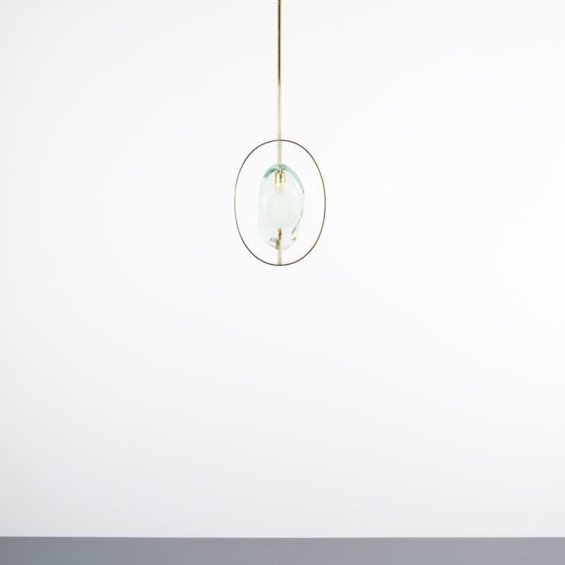 Fontana arte Ingrand pendant lamp 8 Kopie