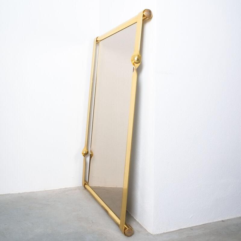 Frigerio Large Mirror Gold 03