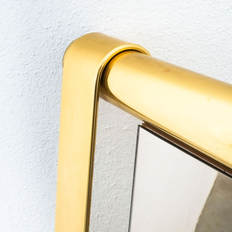 Frigerio Large Mirror Gold 05