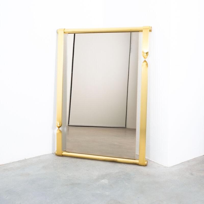 Frigerio Large Mirror Gold 07