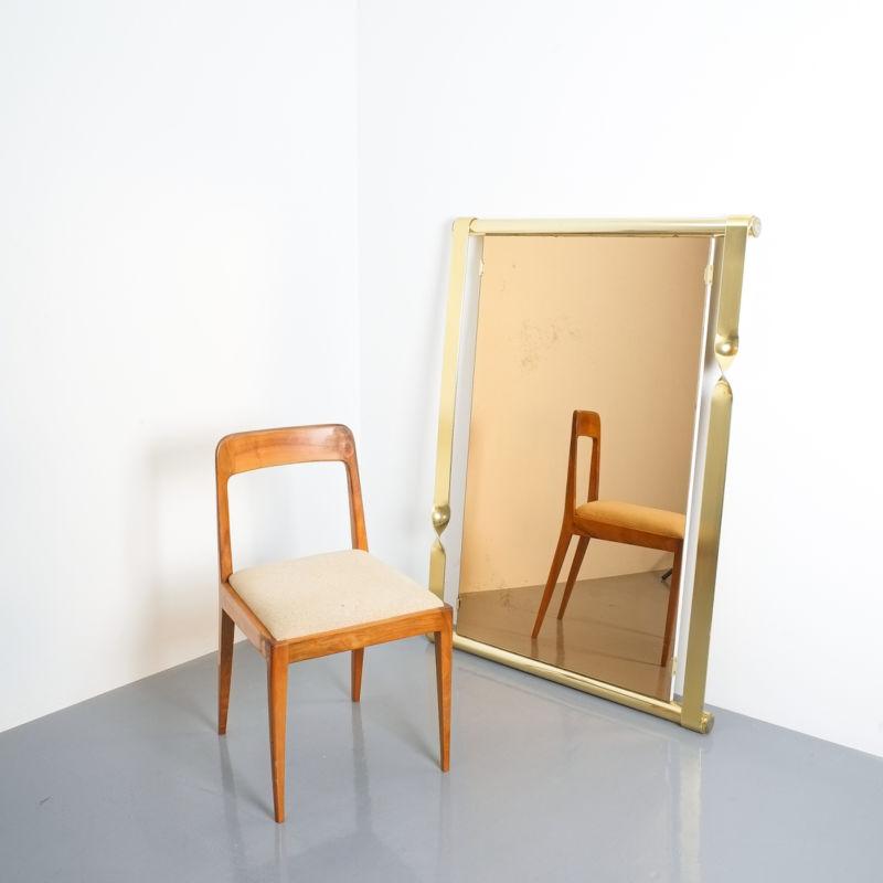 Frigerio Large Mirror Gold 08