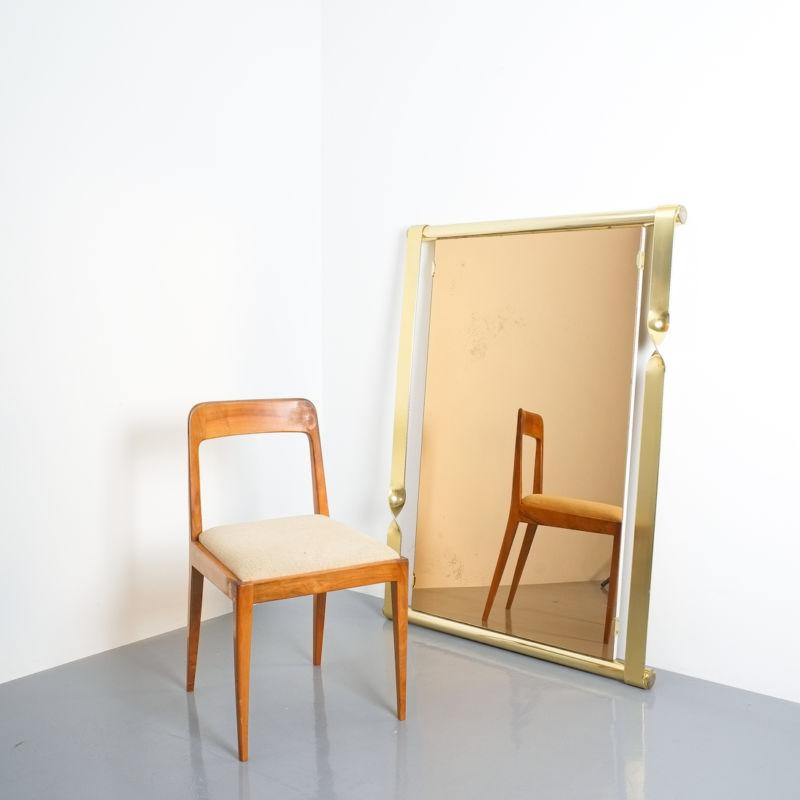 Frigerio Large Mirror Gold 09