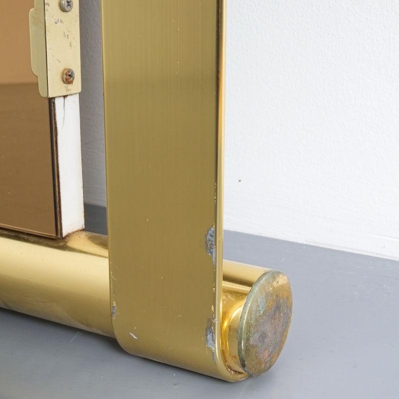 Frigerio Large Mirror Gold 11