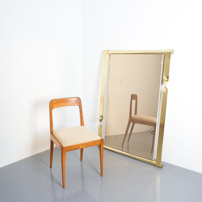 Frigerio Large Mirror Gold 20
