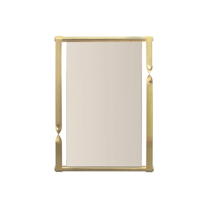 Frigerio Large Mirror Gold 21