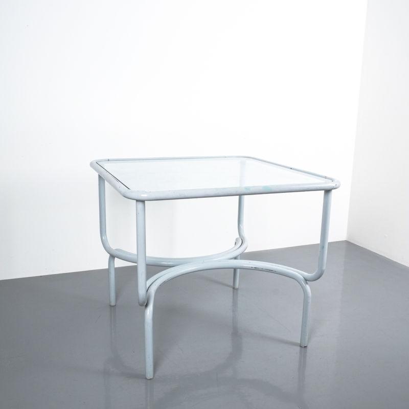 Gae Aulenti Table Locus Solos 05